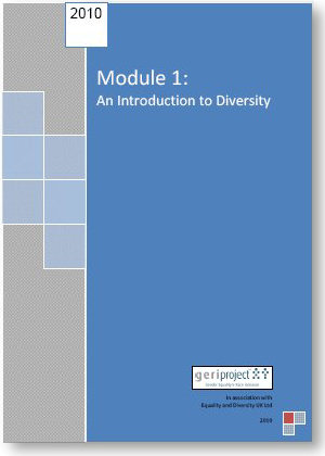 equality and diversity training toolkit